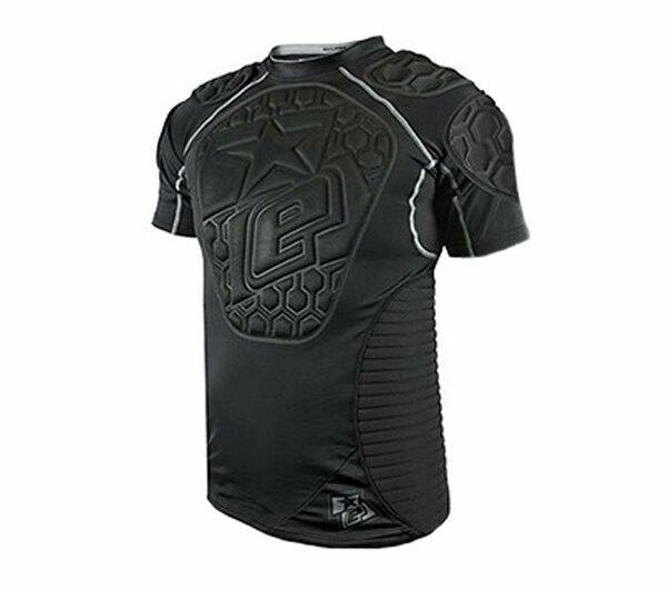 Planet Eclipse Overload Jersey Gen2 Black