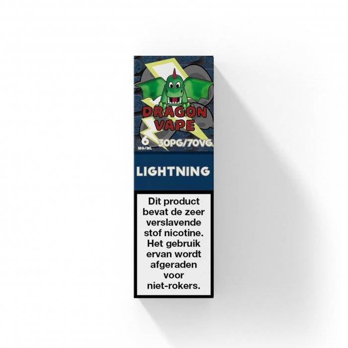 Dragon Vape - Lightning