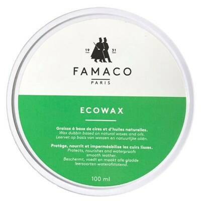 Famaco Eco Wax 100ml