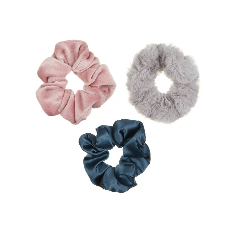 Luxe Scrunchie Pack Florence