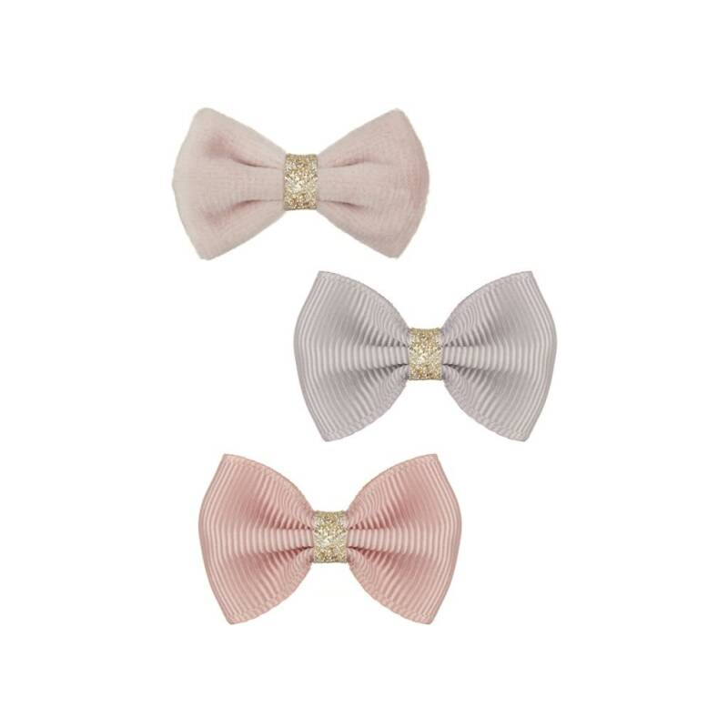 Elsie bow clips