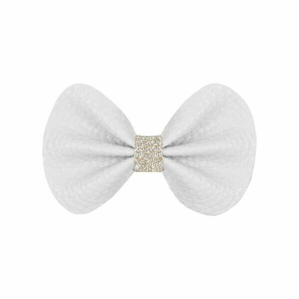 Nellie Bow Clip