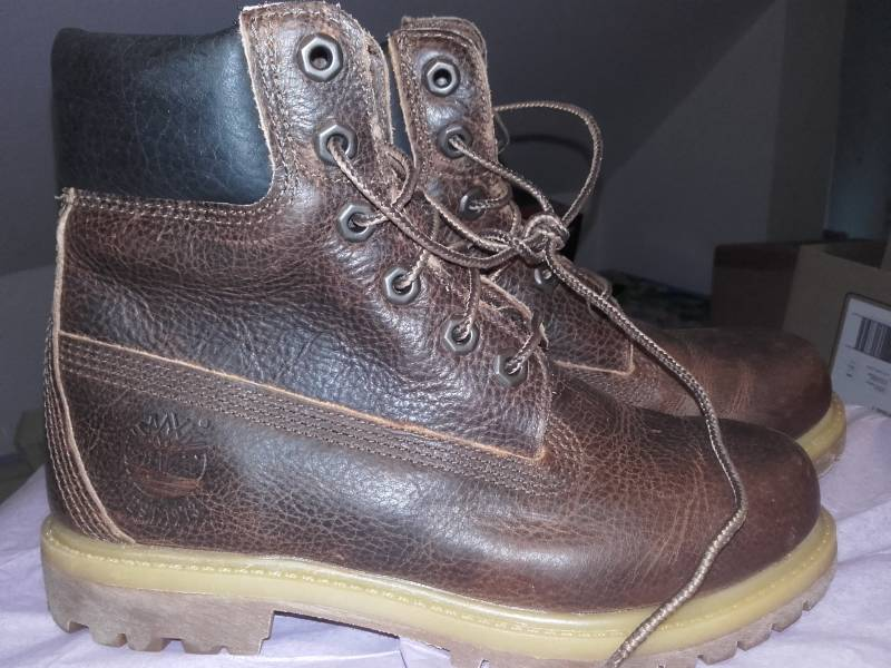 TIMBERLAND CLASSIC BOOT MT 35/36