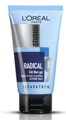L'OREAL HAARGEL EXTREEM HOLD