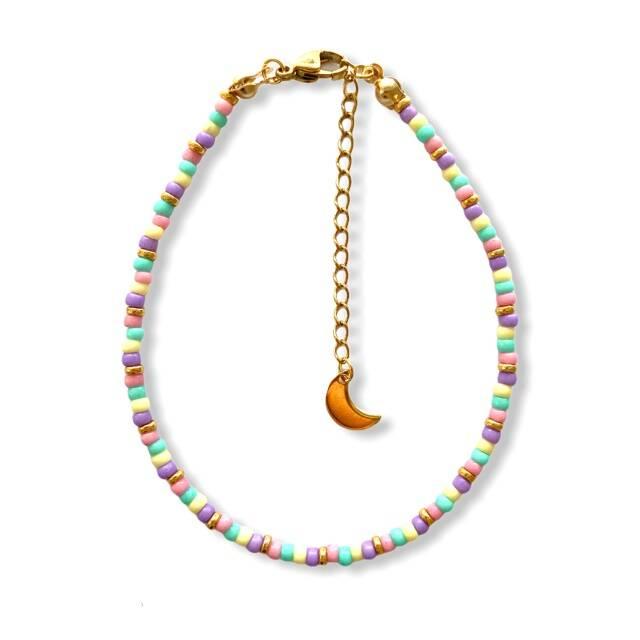 Candy Anklet