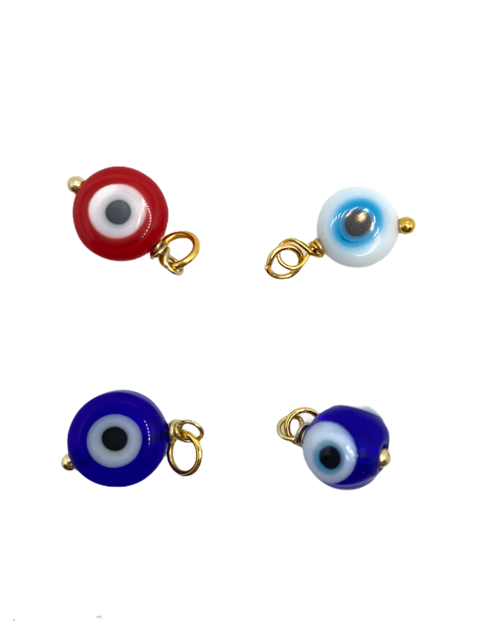 Evil Eye Add-ons