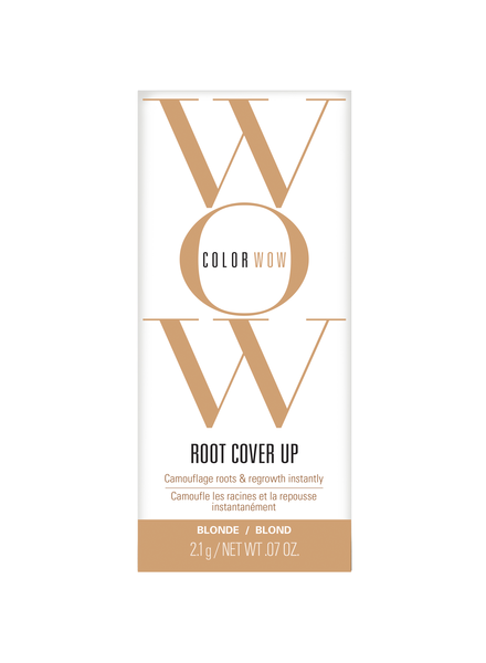 ColorWow Root Cover Blonde