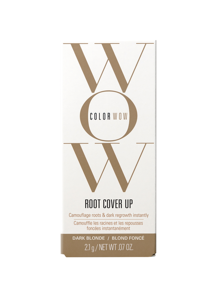 ColorWow Root Cover Dark Blonde