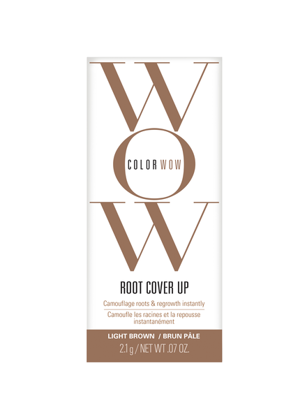 ColorWow Root Cover Light Brown