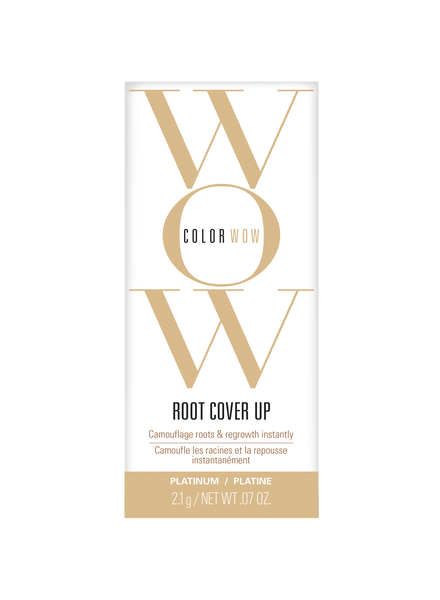ColorWow Root Cover Platinum.