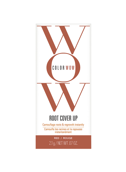ColorWow Root Cover Red