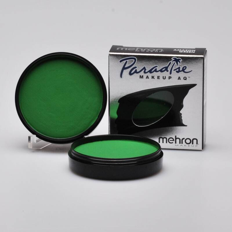 Mehron - Amazon Green (40 gram)