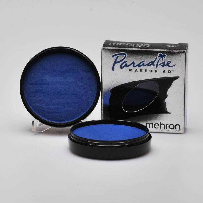 Mehron - Dark Blue (40 gram)