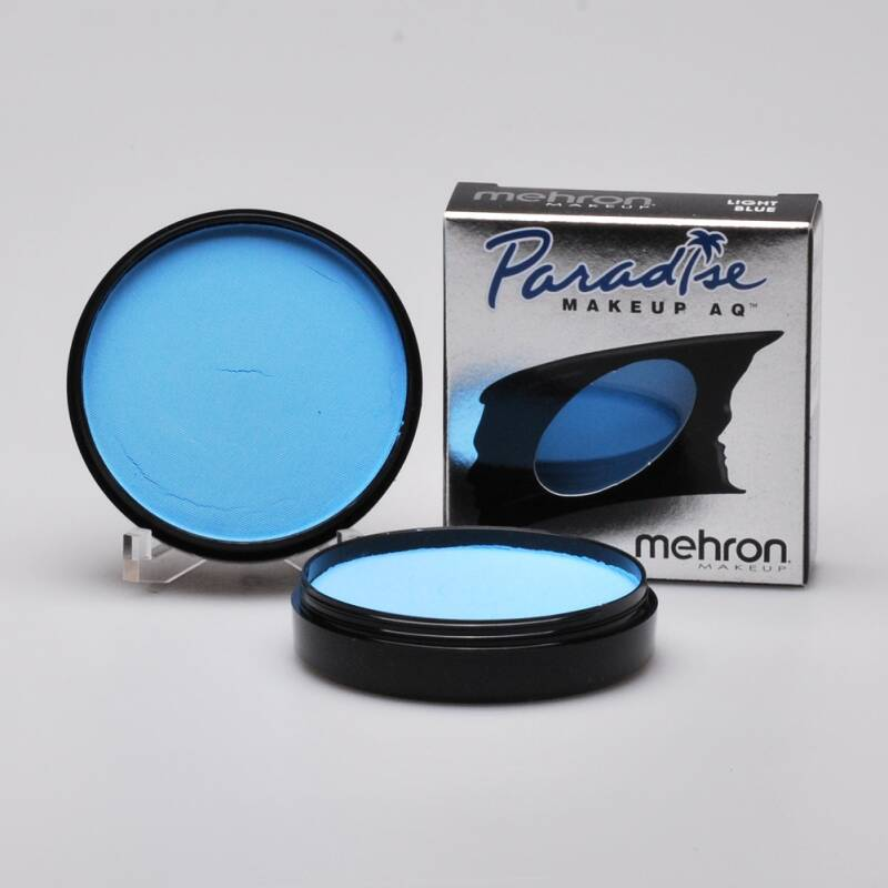 Mehron - Light Blue (40 gram)