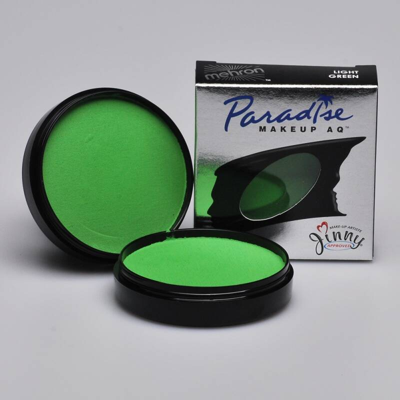 Mehron - Light Green (40 gram)