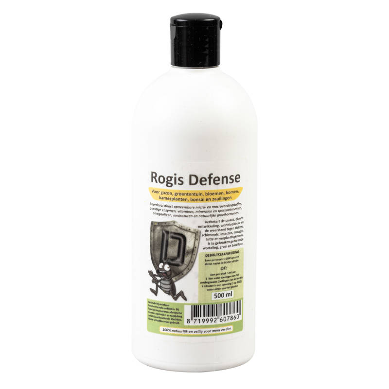 Rogis Defense  500 ml