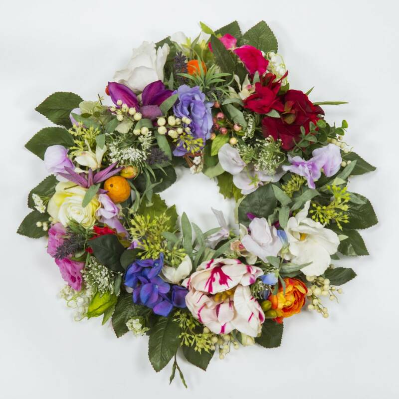 Small wreath (unique)