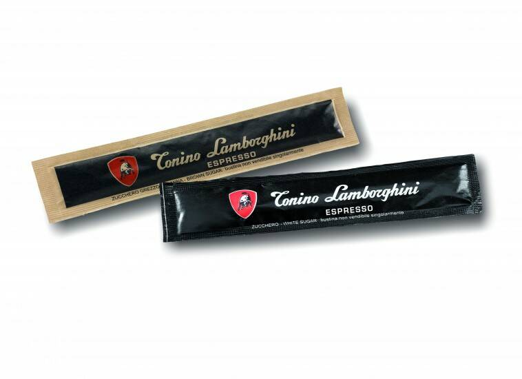 Tonino Lamborghini WHITE of Brown sugar sticks
