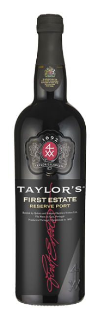 Taylors First Estate