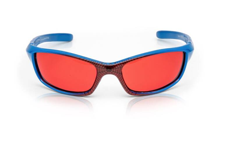 Truedark® Kids Superhero Twilights - 100% blue light blocker