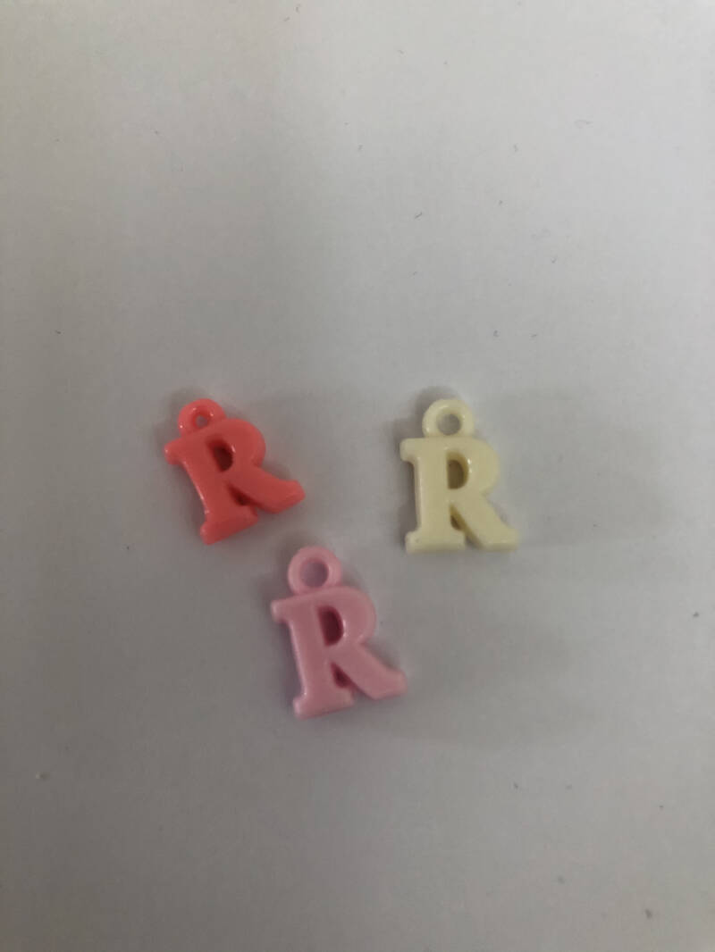 candy crush letter R