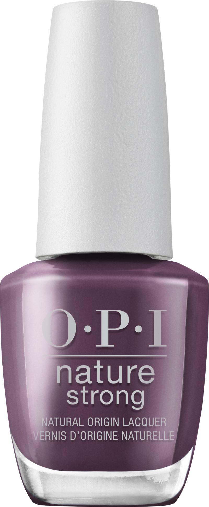 OPI NATURE STRONG Eco-Maniac