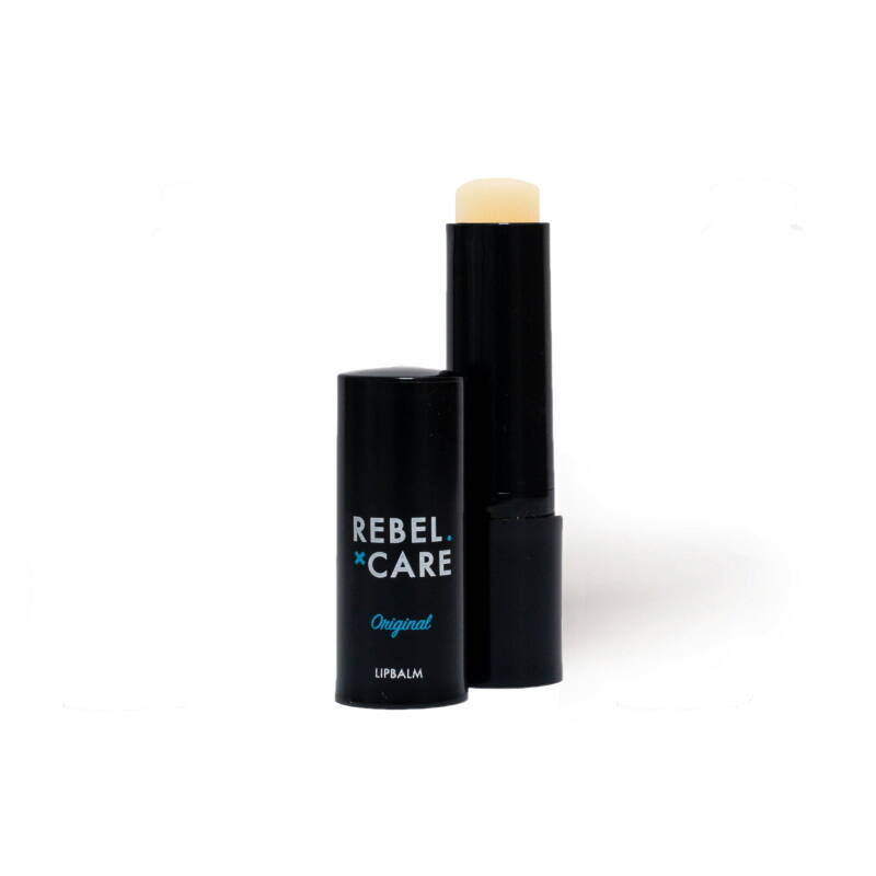 Rebel Care Lipbalm Stick Original
