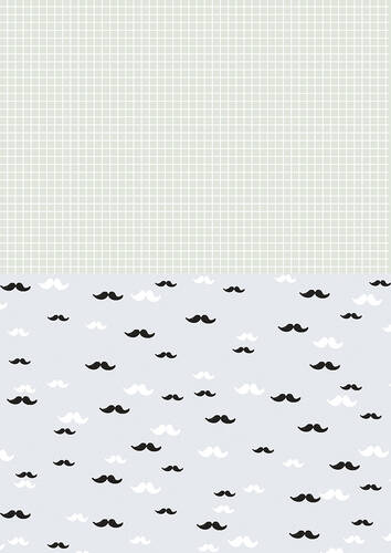 BGS10034 - Background sheets - Yvonne Creations