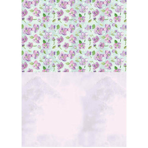BGS10039 - Background sheets - Jeanines Art - Condoleance