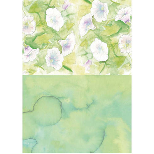 BGS10040 - Background sheets - Jeanines Art - Condoleance