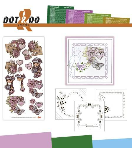 DODO015 - Dot & Do 15 - Hearts