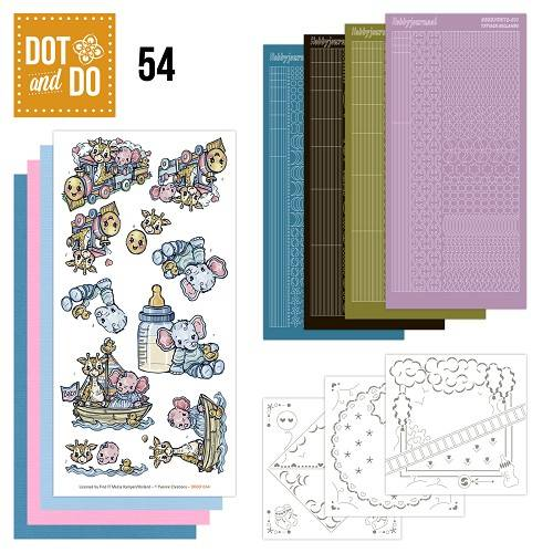 DODO054 - Dot & Do 54 - Baby
