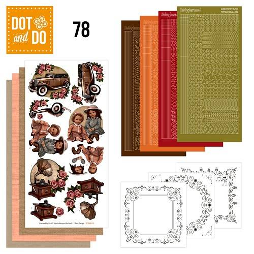 DODO078 - Dot & Do 78 - Vintage