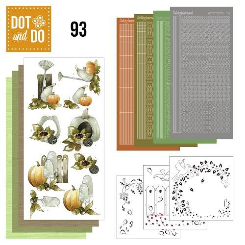 DODO093 - Dot & Do 93 - Herfst