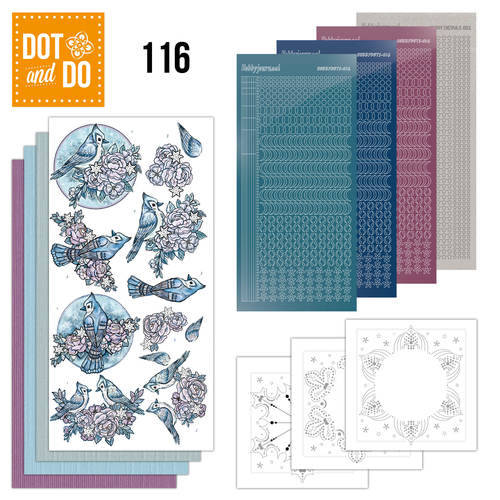 DODO116 - Dot & Do 116  - Winter