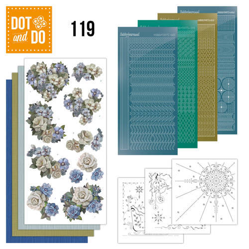 DODO119 - Dot & Do 119 - Vintage winter