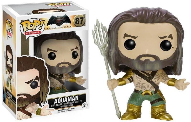POP7579 - POP! HEROES Aquaman (87)