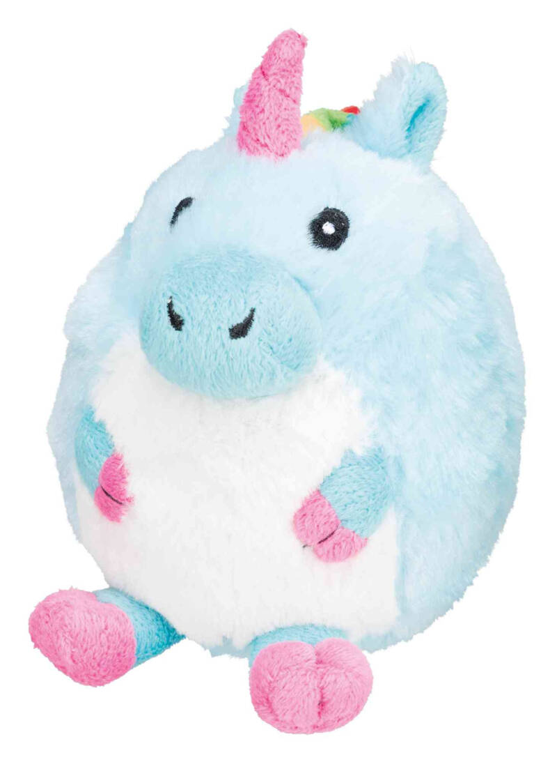 Unicorn Rond - Pink or Blue