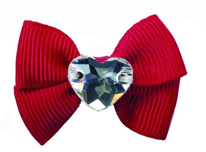 Hairclip Grace - Red