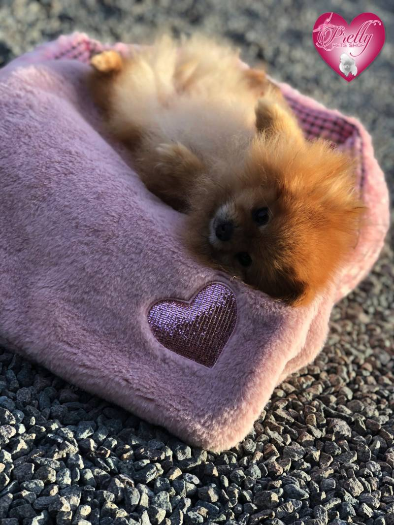 My Hearts Blanket - Pink