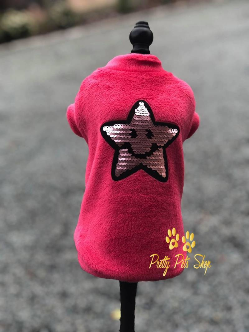 Pull Star - Pink