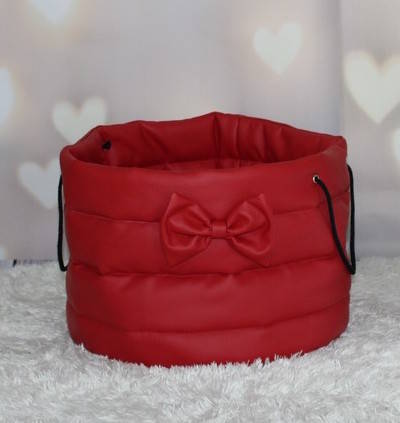 Toybox Deluxe - Red