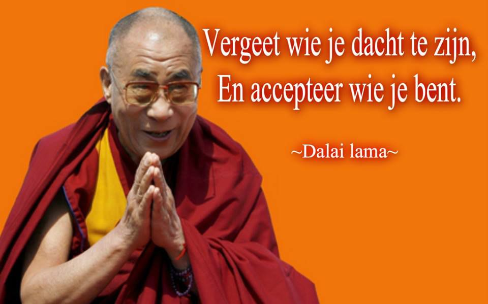 Wie Is Dalai Lama Buddhismejouwwebnl