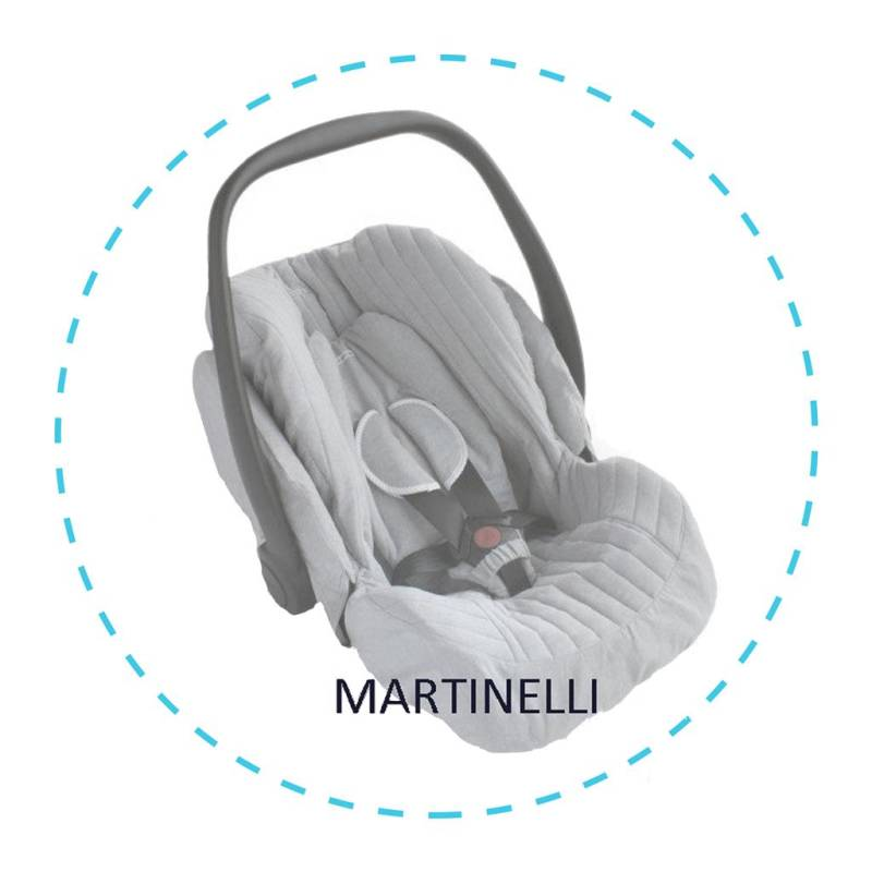Hoes Martinelli First Grey