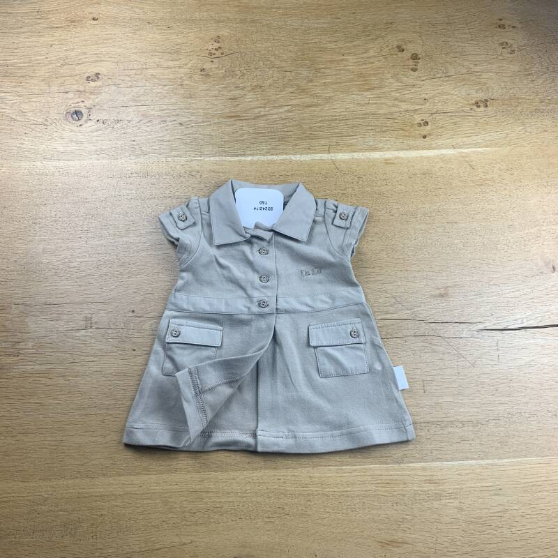 TRUITJE 2D242 TAUPE 38