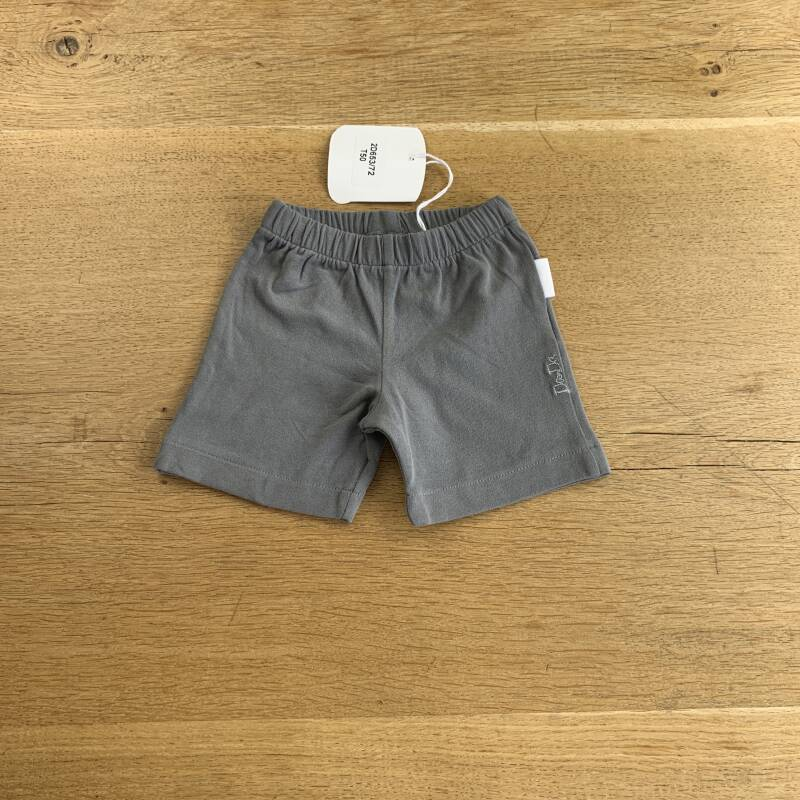 SHORT 2D653 ANTRACIET 2