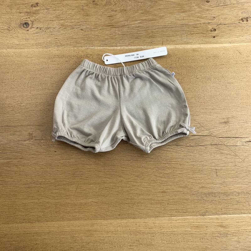 SHORT 3D092 TAUPE