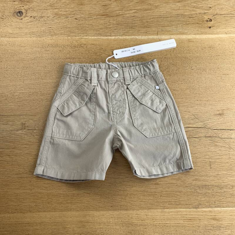 SHORT 3D151 TAUPE 31
