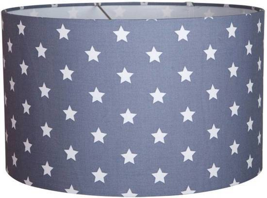 LITTLE DUTCH HANGLAMP GREY STAR