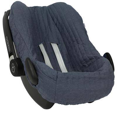 LES REVES D'ANAIS MAXI COSI PEBBLE HOES ECLIPSE BLUE